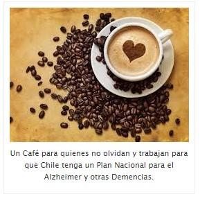 """Campaña: """"Ponte con un Café"""""""