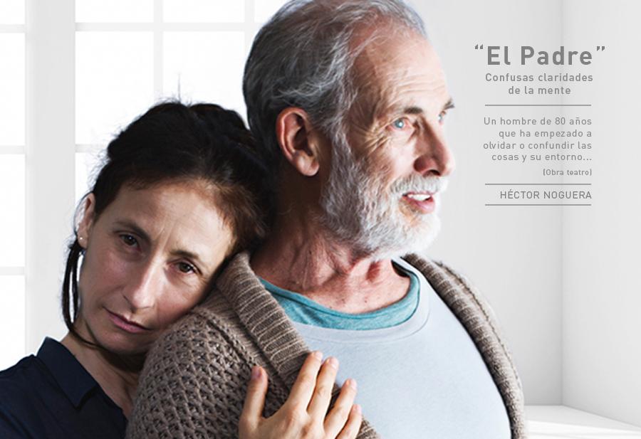 LA DURA REFLEXIÓN DE HÉCTOR NOGUERA SOBRE LA VEJEZ EN CHILE