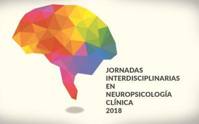 TERCER CICLO DE JORNADAS INTERDISCIPLINARIAS DE NEUROPSICOLOGIA CLINICA