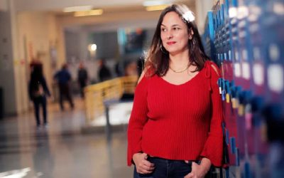 DRA. ANDREA PAULA-LIMA: LA BÚSQUEDA CELULAR EN EL ALZHEIMER