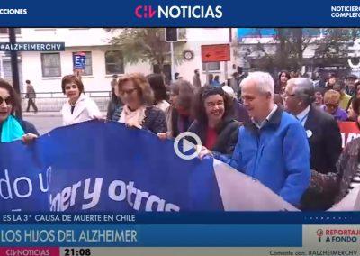 Los Hijos del Alzheimer
