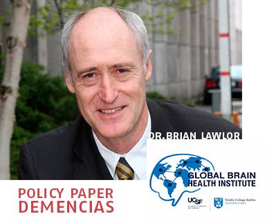 """""""Prevención y abordaje integral de las demencias. Avances y desafíos para la política pública en materia de trastornos neurocognitivos"""""""