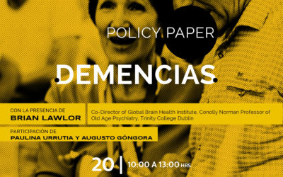 POLICY PAPER: DEMENCIAS