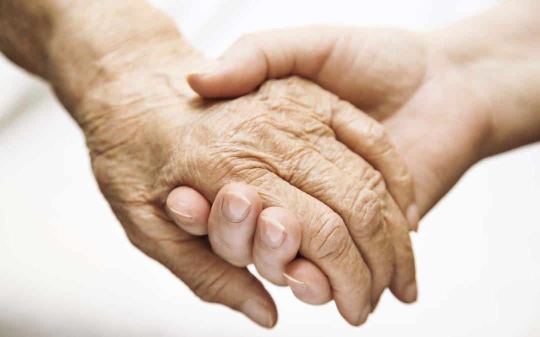 Lecciones del Alzheimer