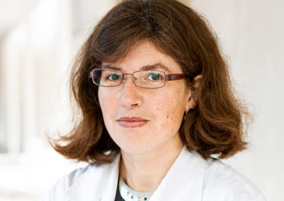 Dra. Andrea Slachevsky integrará por tres años comité científico de la Alzheimer's Association de Estados Unidos