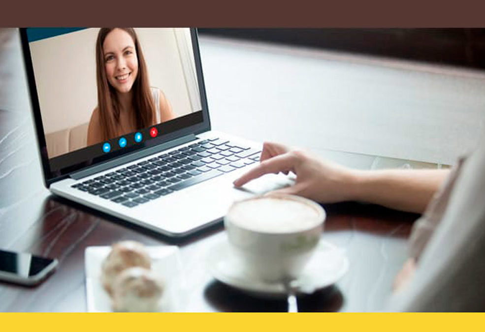Cafe Alzheimer, un cafe virtual