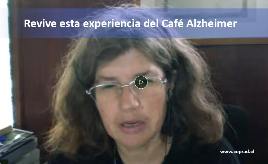 Ver Video Revive el Café Alzheimer