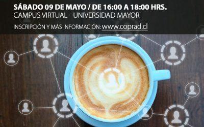 CAFÉ ALZHEIMER, UN CAFÉ VIRTUAL: «El impacto del covid-19 para la demencia»